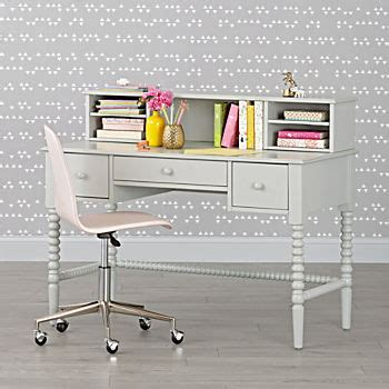 jenny lind spindle desk kids desks study the land of nod