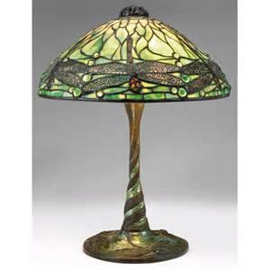 Tiffany Vase Values John Toomey Gallery Tiffany Studios Table Lamp
