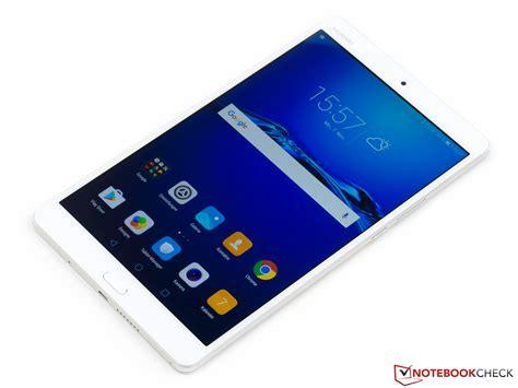 Huawei Mediapad M3 8 4 huawei mediapad m3 8 4 tablet review notebookcheck net