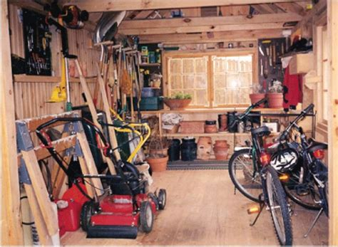 How To Organize A Garden Shed by 10 Best Images About Shed Storage Ideas On