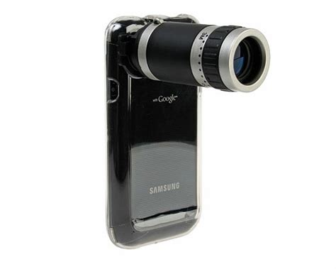 conice zoom lens  iphone samsung galaxy   xperia