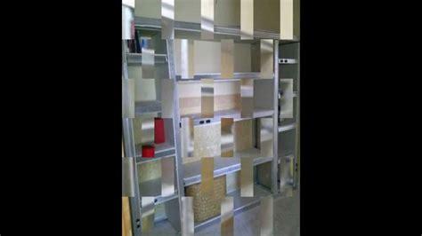 scaffali in cartongesso libreria in cartongesso con mensole