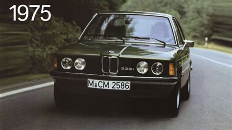Bmw 3er Historie by Bmw Recalls History Of 3 Series In New Series Ahead