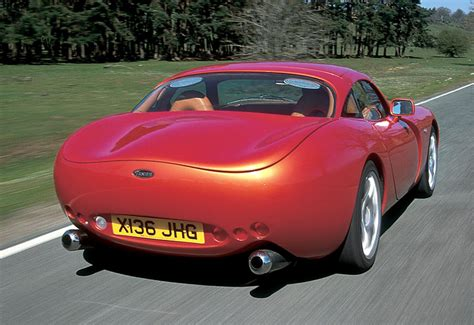 Tvr Tuscan 0 60 1999 Tvr Tuscan Specifications Photo Price