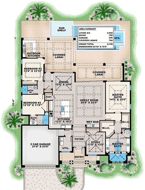 florida bungalow house plans the 25 best florida houses ideas on tuscan