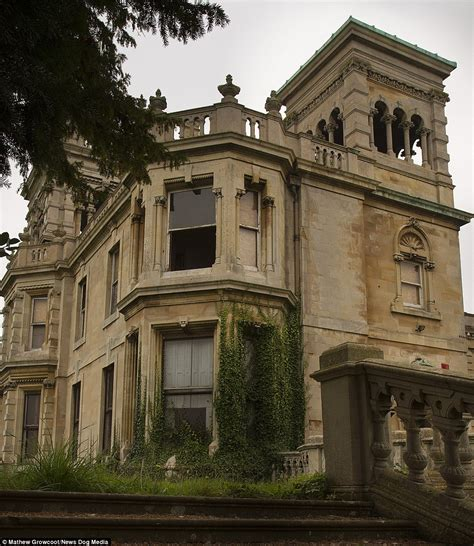 Victorian House Design by Overgrown And Falling Apart The 114 Room 19th Century