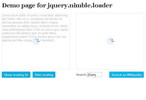 jquery layout maker jquery plugin for ajaxifying your website ajaxify free