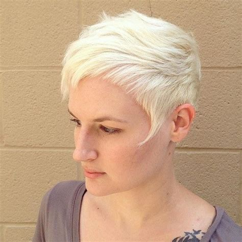 pixies with choppy bangs 60 cute short pixie haircuts femininity and practicality