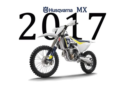 new motocross motocross press new 2017 motocross range unveiled