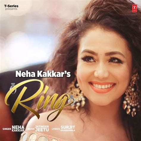 Neha Kakkar Day Song Ring Mp3 Song Neha Kakkar