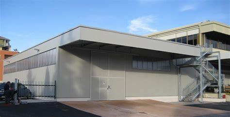 strutture metalliche per capannoni realizzazione strutture metalliche in tutto il nord italia