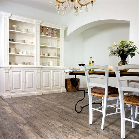 küche bodenbelag grauer design fu 223 boden