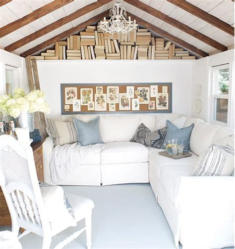 shed interior paint ideas 10 amazing interior design ideas for garden sheds