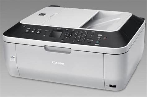 Canon Pixma Mx 308 All In One trusted reviews