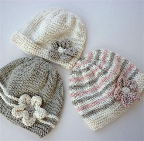 knitted for newborns 25 best ideas about knit baby hats on knitted