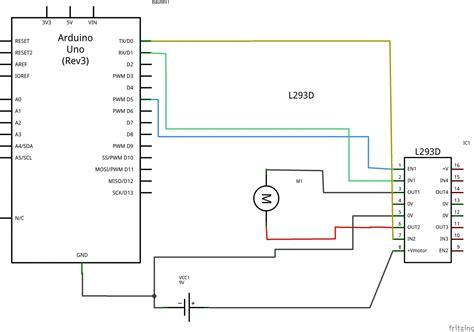 pin diagram of l293d pin diagram of l293d motor driver impremedia net