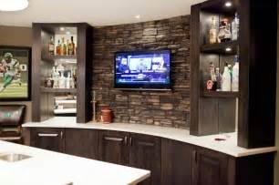 Bar Renovation Ideas Modern Basement Bar Ideas 11 Renovation Ideas