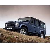 Land Rover Defender 110 Picture  82110 Photo