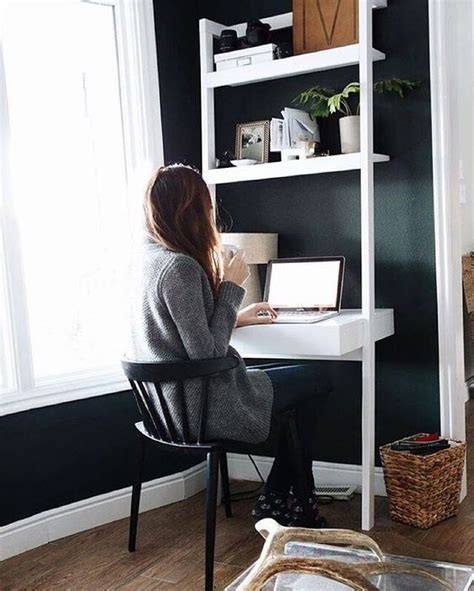 Crate And Barrel Ladder Desk by 1000 Ideas About Leaning Desk On Desks Crate