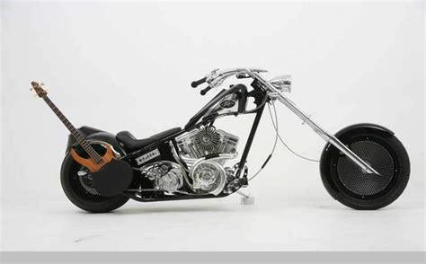 occ peavey chopper
