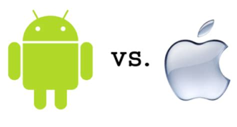 ios android comparing design workflows for ios and android