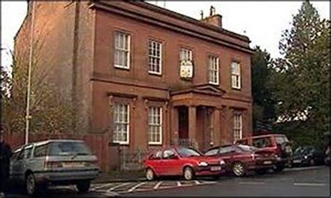barrie house bbc news scotland peter pan house sold off