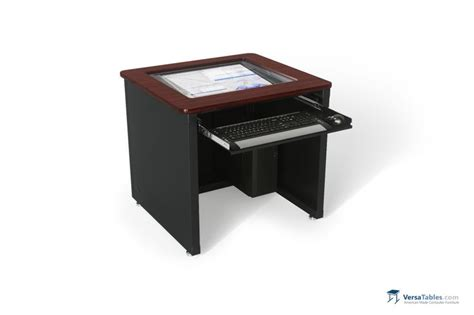 Downview Computer Desk Pin By Versa Tables On Downview Computer Desk Dv Series