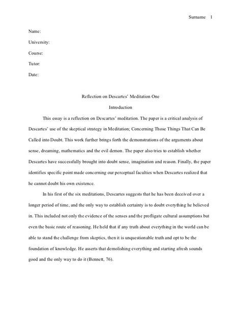 how to write a reflection paper format social psychology thesis topics claim fact essay topics