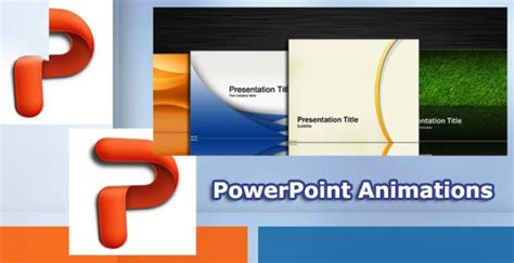 Animations For Powerpoint Animated Powerpoint Template Free