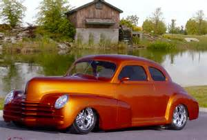 1948 chevy coupe customs on vehicles vw