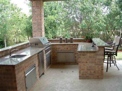 outdoor kitchens ideas pictures kitchen small outdoor kitchen bar furniture outdoor