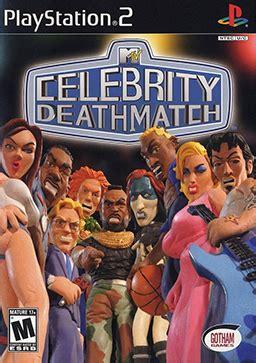 celebrity deathmatch noel gallagher celebrity deathmatch video game celebrity deathmatch