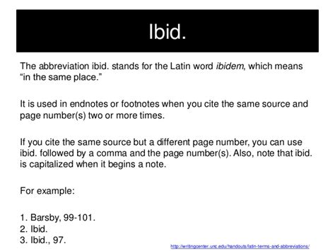 footnote format ibid report writing by rajnish kumar 2013
