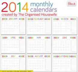 calendar 2014 template australia printable calendar calendar