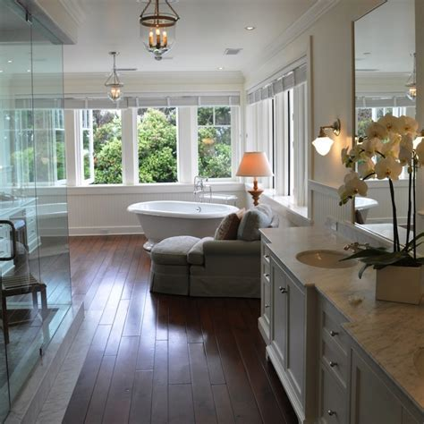 Bathroom Chaise Lounge Design Ideas