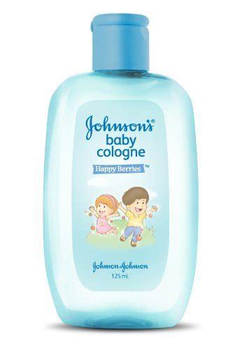 Johnsonb Cologne Heaven johnsons baby cologne heaven 125ml