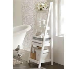 ladder shelves pottery barn floor standing ladder pottery barn home decor