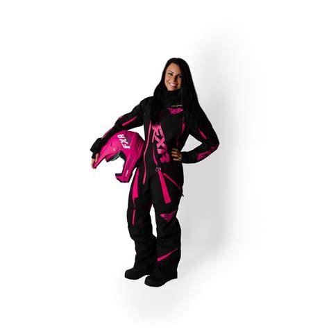 s fxr maverick waterproof insulated monosuit