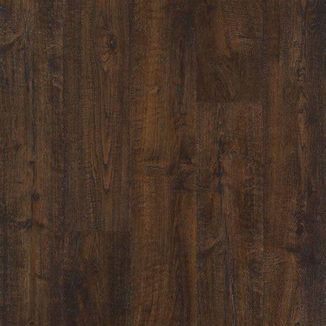pergo outlast java scraped oak laminate flooring 5 in x 7 in take home sle pe 740145