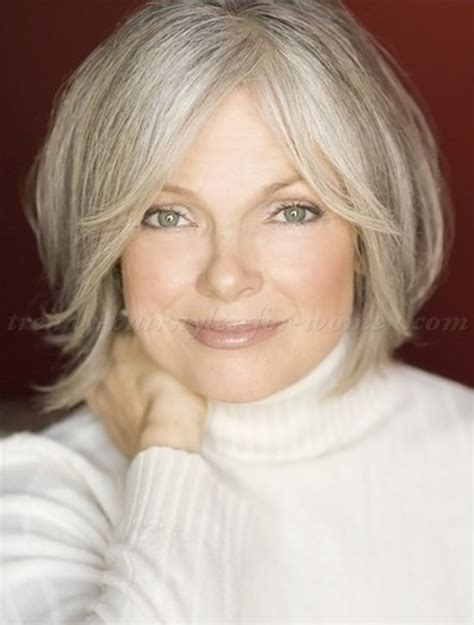 trendy bobs for women over 50 with thin fine hair best hairstyles for women over age 50 male models picture