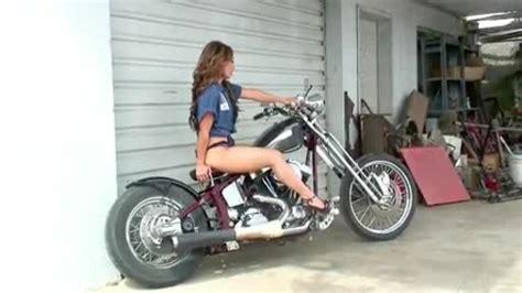 Gute Motorrad Filme by Jessica Lizama Exotic Model Die Harley Hats Gut Boah Ej