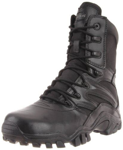 Airsoft Outdoor Delta Tactical Boot 8 Inchi bates s delta 8 inch boot the tactical boots
