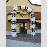 Quinceanera Balloon Centerpieces | 300 x 400 jpeg 86kB