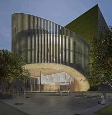 hill design and build kerry hill designs perth library first civic building in