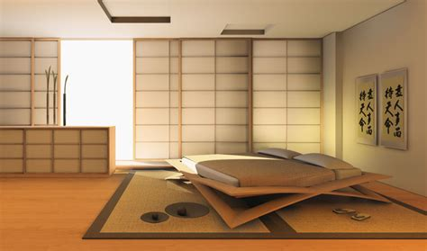 galleryinteriordesign japanese bedroom interior design