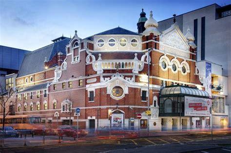 The Grand Opera House by Grand Opera House Belfast Northern Ireland Hours