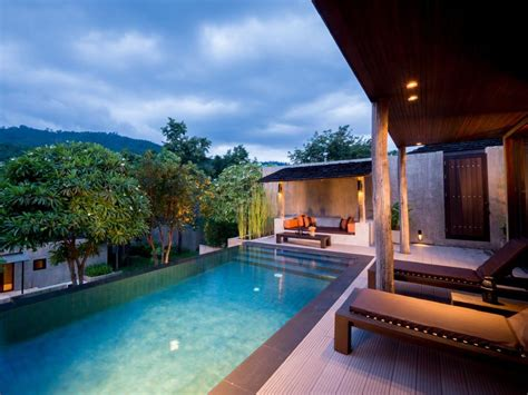 Muthi Top best price on muthi forest pool villa resort in khao yai reviews