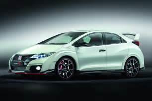 Honda R Type Honda Civic Type R 2016 Teknikens V 228 Rld