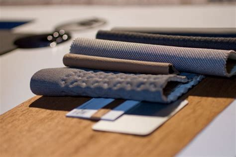 Interior Design Materials by New Carmaker Qoros To Debut At Geneva 2013 Car