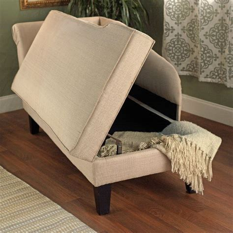 Chaise Lounge With Storage The 25 Best Chaise Lounge Indoor Ideas On